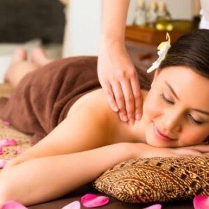 Ishøj bio bedste thai massage